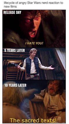 Stupid Funny Memes, Funny Relatable Memes, Haha Funny, Hilarious, Funny Stuff, Prequel Memes, Star Wars Jokes, Star Wars Art, Really Funny