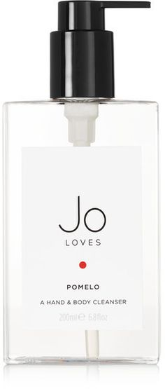 Jo Loves - Pomelo Hand & Body Cleanser, 200ml
