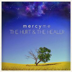 "Hurt And The Healer - #MercyMe delivers yet another album rich with powerful anthems of #faith and intimate moments of #worship with The Hurt and the Healer, a celebration of our need for #healing and the God who provides it. Highlights include ""To Whom It May Concern,"" ""Take the Time,"" and ""Best of Me."""