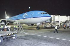 KLM realiza o mais longo voo da história movido a biocombustível   FarolCom