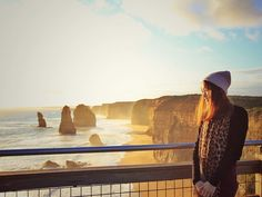 The Great Ocean Road was the worst drive I've ever experienced but the scenery was worth it.  #igmelbourne #melbourne #12apostles #scenery #nature #mothernature #viet #chinese #igasian #potd #ootd by nihaodidi_ http://ift.tt/1ijk11S