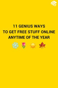 Check out these easy ways to get free samples, gift cards and cash online. Affiliate Marketing, Online Marketing, Make Money Online, How To Make Money, Freebies By Mail, Birthday Freebies, Get Free Samples, Budgeting 101, Get Free Stuff