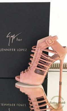 #GiuseppexJennifer, the exclusive new capsule collection by J Lo