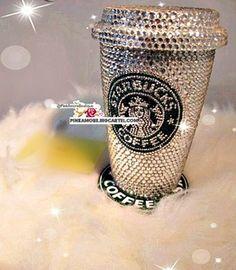 Dazzled Starbucks Coffee Mug