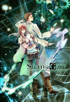 Steins Gate 0, Gate Pictures, Kimi No Na Wa, Time Travel, Travel Stuff, Anime, Manga, Wallpaper, Geeks