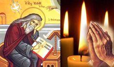 Rugăciunea Sfântului Isaac Sirul, pentru înnoirea gândirii - Romania News