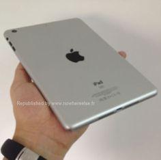 iPad Mini Production Already Underway in Brazil {RUMOR}