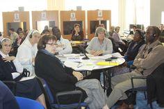 II Seminario de Formación de Educadores de la Comisión de Educación de la UISG-USG - Casa general