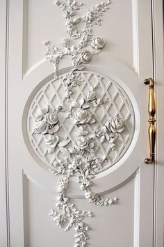 Daily Inspiration: This is Glamorous, Winter White