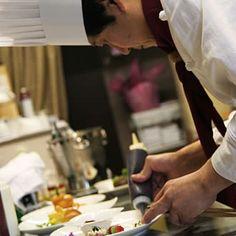 Restaurant Acroama(レストラン・アクロアーマ)