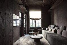 Design Alex Vervoordt