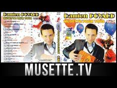 Musette : Damien Poyard - J'écoute L'accordéon !
