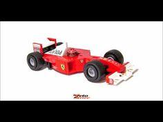 LEGO® Formula 1 (Tutorial) - YouTube
