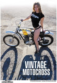 Siege Vintage MX Shirts