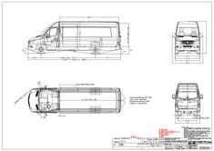 Grech Motors Mercedes Benz Sprinter Dimensions