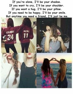 42 Ideas For Quotes Friendship Bff Sisters Guys Besties Quotes, Cute Quotes, Bffs, Bestfriends, Funny Quotes, Best Friend Pictures, Bff Pictures, Friend Photos, Dear Best Friend