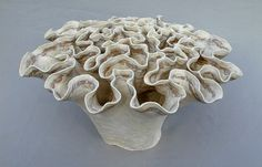 """Elizabeth Shriver  """"Coral Bouquet""""  Pinned from PinTo for iPad """