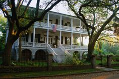 Beaufort, South Carolina second oldest town in SC, best small towns Great Places, Places To See, Beautiful Places, Amazing Places, Beautiful Homes, Vacation Destinations, Vacation Spots, Vacations, Vacation Places