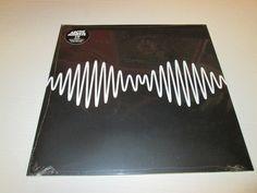 AM by Arctic Monkeys on vinyl