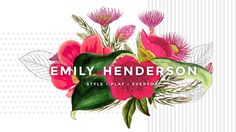 Emily Henderson | Home Page
