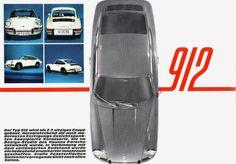 1965 Porsche 912 - page 4 - 1.222×850 pixels
