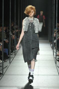 2014 S/S | FACETASM | Mercedes-Benz Fashion Week TOKYO