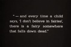 by J.M. Barrie