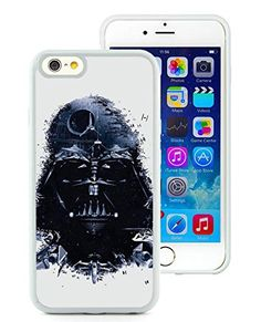 Customized star wars iPhone 6 4.7 Inch TPU Case in White. Durable full-frame protection from drops and dings. Keep your phone away from scratches, bumps and dust. Magnetic closure to firmly secure full contents. Ideal gift for your friends and relatives. Bring you a fashionable way to protect your phone.