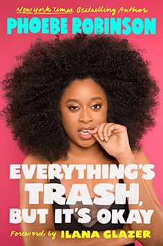 Amazon ❤  Everything's Trash, But It's Okay