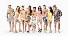 """Conoce los concursantes de """"MTV Super Shore"""" en su segunda temporada –…"""