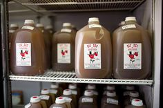Ah, Michigan apple cider from Millers Big Red! Michigan Travel, State Of Michigan, Detroit Michigan, Michigan Vacations, Michigan Made Products, Apple Vacations, The Mitten State, Fall Treats, Great Lakes