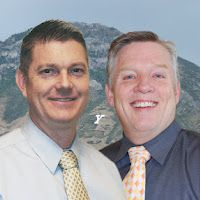 Provo Dental Care: Drs. Daryn Moody