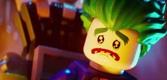 The New 'Lego Batman' Trailer is So Good It Makes Joker Cry | Inverse