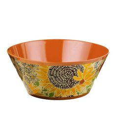 Large Salad Bowl #zulily #zulilyfinds