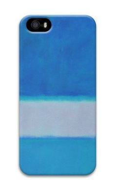 iPhone 5/5S Case DAYIMM Mark Rothko Style Paint Art Blue Classic PC Hard Case for Apple iPhone 5/5S DAYIMM? http://www.amazon.com/dp/B0135KD4KO/ref=cm_sw_r_pi_dp_.Qfhwb0ME00NS