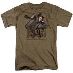 Hobbit: Nori T-Shirt