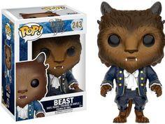 Pop! Disney: Beauty & the Beast - Beast