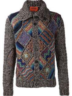 Men's Designer Knitwear misonni aw14 - Men's Sweaters - Farfetch
