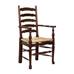 Found it at Wayfair - English Country Arm Chair