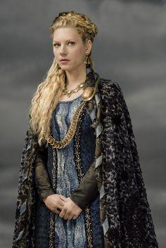 Lagertha - Vikings Wiki