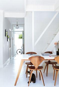 Apartment 34 | Designer Files: {South African Stunner}