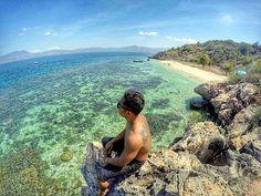 Jelajah Wisata Bima - Yuk jelajah tempat wisata Bima ini!! - Photo today by taken at Santigi Beach Sape #exploreindonesia #ind... - Yuk jelajah tempat wisata Bima ini!! – Photo today by @komangdhanyamikamahendra taken at Santigi Beach Sape #exploreindonesia #indonesiakaya #indonesiabagus #discoverindonesia Nikmati inspirasi Wisata Bima hari ini di Liburdulu.com! – Photo Today, Grand Canyon, Explore, Beach, Nature, Blog, Travel, Naturaleza, Viajes