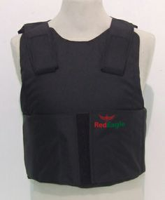 High Quality Tactical Bullet Proof Vests - With Anti-Stab. Manufactured & Tested In Israel