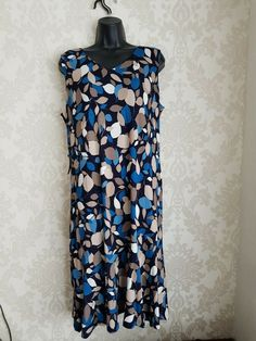 EASTEX MOTHER OF THE BRIDE/EVENING DRESS & CARDIGAN SIZE 16 #Ad , #Ad, #BRIDE#EVENING#EASTEX