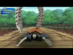 Sasori VS Orochimaru Animación Fan - Fansub