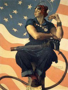 Норман Роквелл (Norman Rockwell) — американский художник и иллюстратор. Его работы пользуются популярностью в Соединённых Штатах, на протяжении четырёх десятилетий…