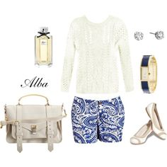 """""""wacations"""" by alba-tuttel on Polyvore"""