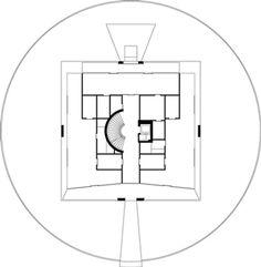 2007-11; Schoolhouse and kindergarten Grono; floor 0