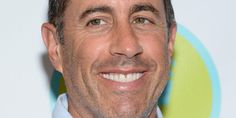 Jerry Seinfeld's Secret For Not Snapping At His Kids