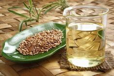 How To Get Rid Of Forehead Wrinkles - Flaxseed Oil For Forehead Wrinkles Flax Seed Water, Wrinkle Remedies, Colon Cleanse Detox, Relieve Constipation, Rides Front, Lose Weight Naturally, Prevent Wrinkles, Home Remedies, The Cure